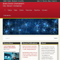 ISU Brain Initiative