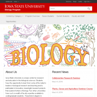 Biology Program