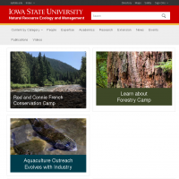 Department of Natural Resource Ecology and Management