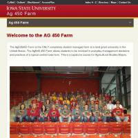 Ag 450 Farm