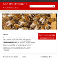 Pollinator Working Group