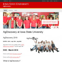 AgDiscovery