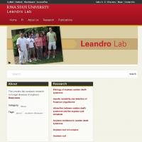 Leandro Lab