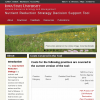 Nutrient Reduction Strategy Decision Support Tool