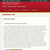 Aaron Gassmann Laboratory | Department of Entomology