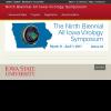 Ninth Biennial All Iowa Virology Symposium