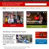 Microbiology Undergraduate Program