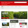 Visit Iowa Farms | Iowa State University Extension and Outreach